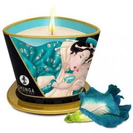 Массажная свеча Island Blossoms - 170 мл.