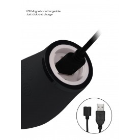 Черный эротический набор Pleasure Kit №3